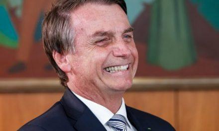 Bolsonaro manda recado categórico e põe fim em desejo de demissão de Sérgio Moro da esquerda