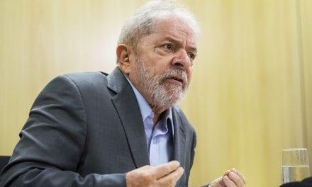 Criminoso questiona o atentado sofrido por Bolsonaro