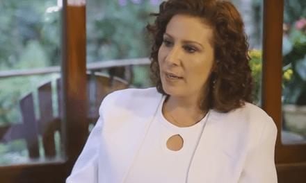 Deputada Carla Zambelli denuncia estratégia nefasta do PT contra o país