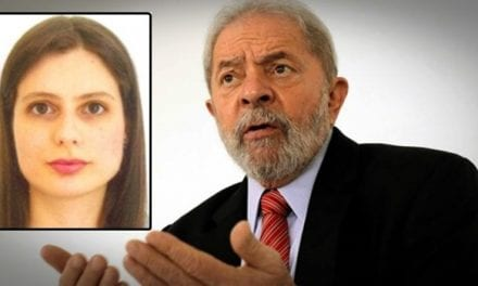 Com essa Lula não contava