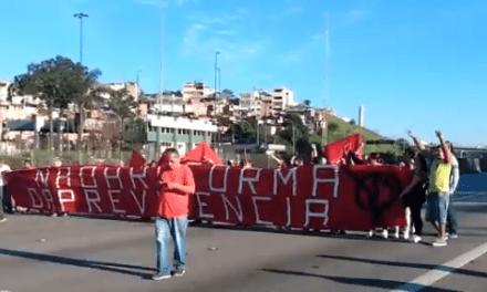Na internet, brasileiros viralizam hashtag em ironia a greve petista