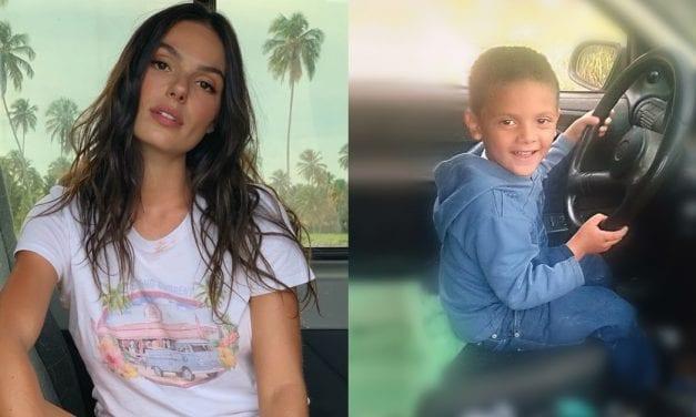 Esquerdistas atacam Isis Valverde após a atriz fazer desabafo emocionante sobre o caso Rhuan