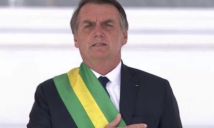 Em 6 meses, governo Bolsonaro faz o que em 20 anos governos anteriores não conseguiram fazer
