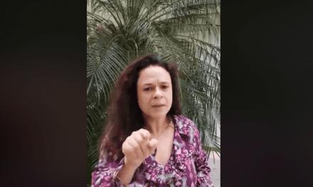 """Revoltada, Janaina Paschoal grava video e expõe toda hipocrisia de deputadas de esquerda: """"São as mesmas que querem que o SUS pague pelos abortos"""""""