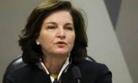 Raquel Dodge quer continuar no comando da PGR