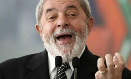 Pastor petista diz que só Deus pode tirar Lula da cadeia (assista ao vídeo)