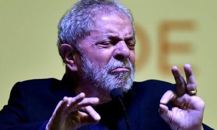 Mais uma péssima notícia para Lula