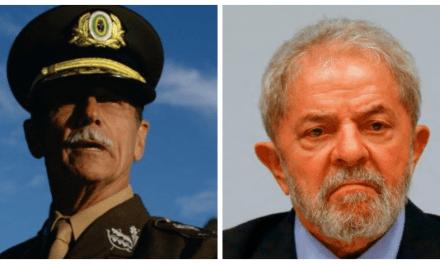 """Nas redes sociais, General Paulo Chagas não perdoa Lula e o PT: """"O lugar deles é a CADEIA…"""""""