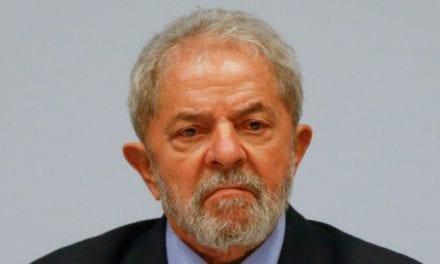 Criminoso Lula chama Sérgio Moro e Deltan Dallagnol de mentirosos