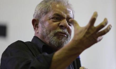 Empresário brasileiro oferece trabalho para Lula (veja o Vídeo)