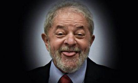 Lula pede a GLOBO que faça debate entre ele, Sérgio Moro e Deltan Dallagnol