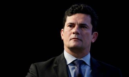 Senador petista é pego na mentira após fazer grave acusação contra Sérgio Moro