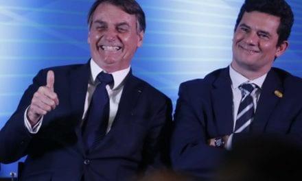 Uma péssima notícia para o que tentaram desestabilizar o Brasil