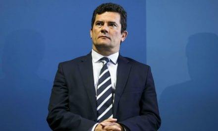 Segundo site, oposição planeja nova ofensiva contra Sérgio Moro