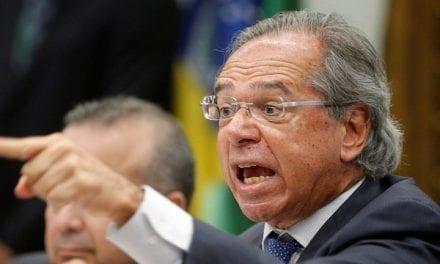 Video: Deputado do PT questiona experiência de gestão de Paulo Guedes, e o ministro, com muita classe, esculacha o petista