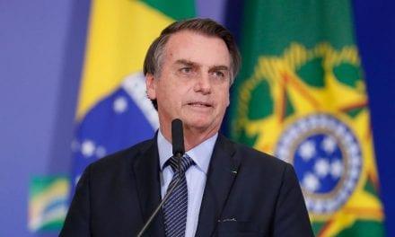 Bolsonaro é absolvido de processo que o acusava de racismo