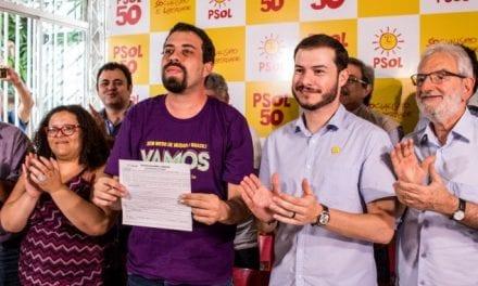 PSOL quer barrar no STF MP Antifraudes