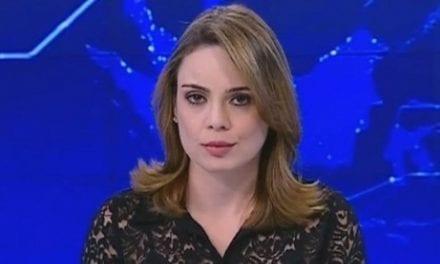 Rachel Sheherazade entra na mira de Silvio Santos