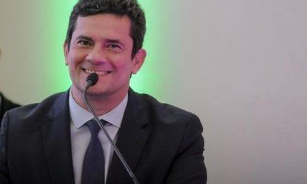 Alerj concede a maior honraria do Rio de Janeiro a Sérgio Moro