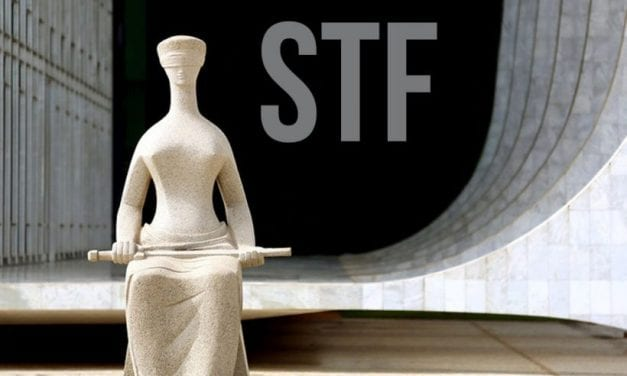 Passando por cima do Congresso, STF criminaliza homofobia e transfobia