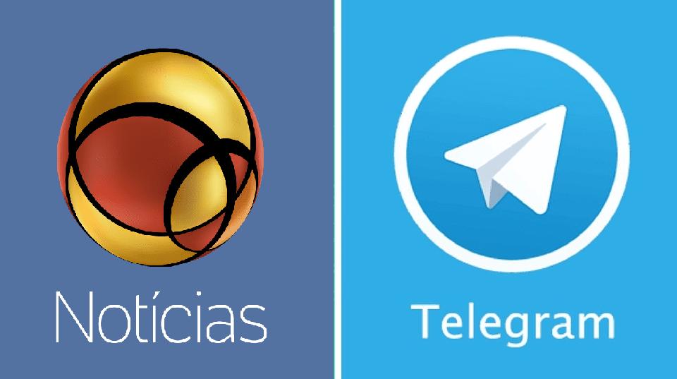 No Twitter, Telegram desmente título de matéria da UOL