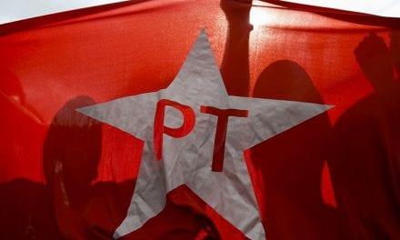 O PT é o partido preferido dos presos do Brasil