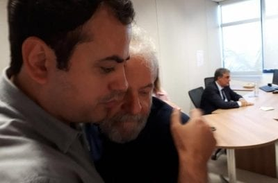 Deputado PSOLista defensor de criminosos volta a chamar Sérgio Moro de Ladrão(assista ao vídeo)