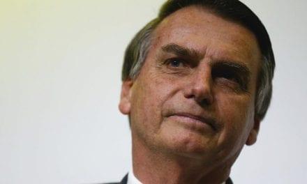 Bolsonaro relata que começou a trabalhar aos 9 anos de idade e é atacado pela imprensa esquerdista