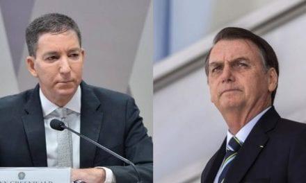 Após declaração de Bolsonaro, Glenn insinua que presidente tem desejo de ser ditador