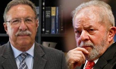 Juiz substituto de Moro está pronto para sentenciar Lula