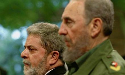 Criado por Fidel Castro e Lula, Foro de São Paulo deve ser alvo de CPI