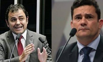 Deputado PSOLISTA que atacou Sergio Moro deve receber uma péssima notícia