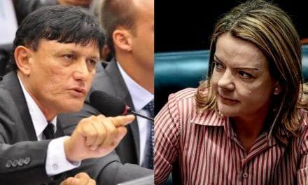 Irônico, Delegado Éder Mauro diz que Lula cortou o dedo para não trabalhar e faz petistas perderem o controle