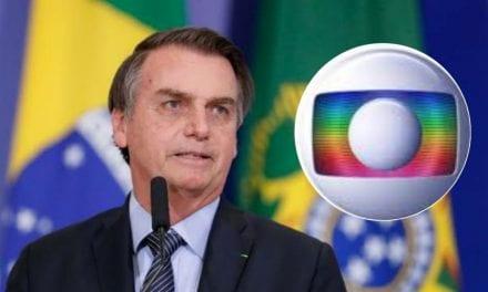 Pela terceira vez em quatro semanas, programa Zorra Total, da Globo, ataca o presidente Bolsonaro