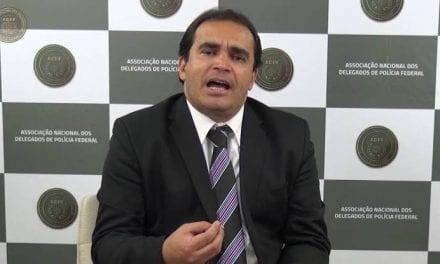 Delegado Marcelo Freitas desmonta manipulação contra Moro e deputado expõe tática para simular que Bolsonaro foi vaiado no Maracanã