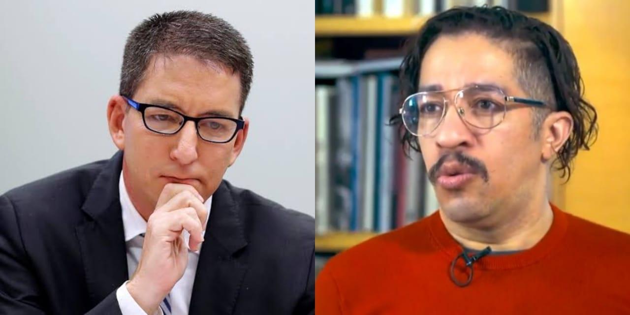"""Deputado quer que Jean Wyllys explique acusação de """"compra de mandatos"""" contra Glen Greenwald"""