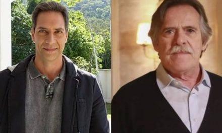 """Ex-apresentador global detona José de Abreu: """"É uma pessoa muito desorientada"""""""