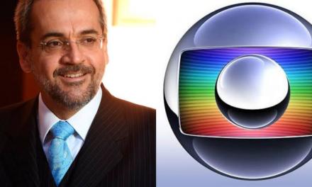 Globo mente, retira video do ar e pede desculpas a ministro