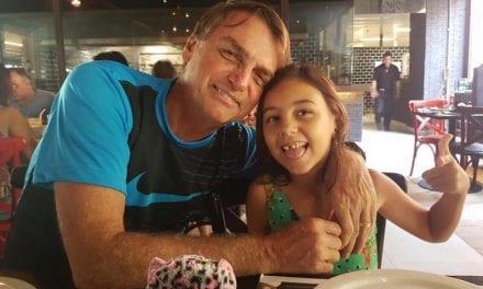 Bolsonaro não defendeu o trabalho infantil, você que está sendo manipulado