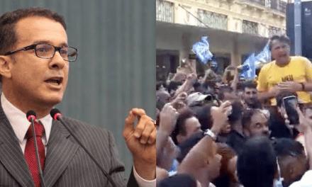 """Advogado questiona: """"Onde estava a OAB quando Bolsonaro sofreu o atentado?"""""""