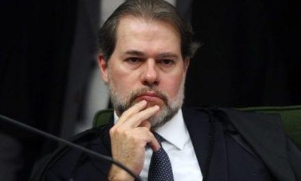 Toffoli suspende praticamente todas as investigações sobre lavagem de dinheiro, aponta chefe da Lava Jato no Rio