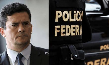 Policia Federal encontra 100 mil reais em espécie na casa de hacker