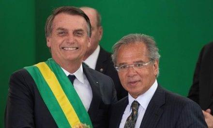 "Imprensa do exterior se rende a Bolsonaro: ""O Brasil está de volta"""