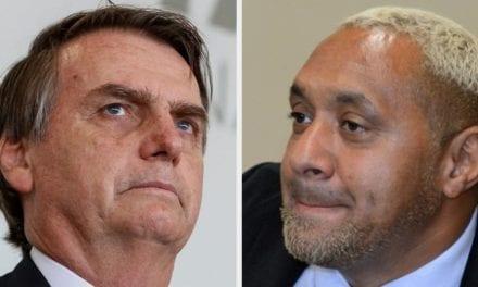"""Tiririca critica Bolsonaro por ele não aderir ao """"toma lá dá cá"""""""