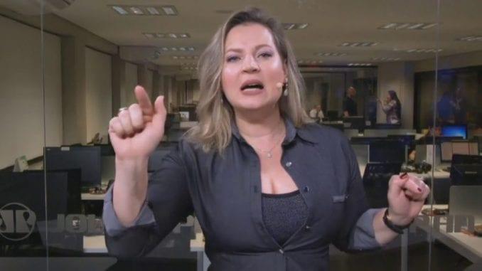 Revoltada, Joice Hasselmann denuncia que hackers invadiram seu celular