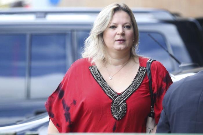 Joice Hasselmann quer pena máxima para deputado que xingou Moro