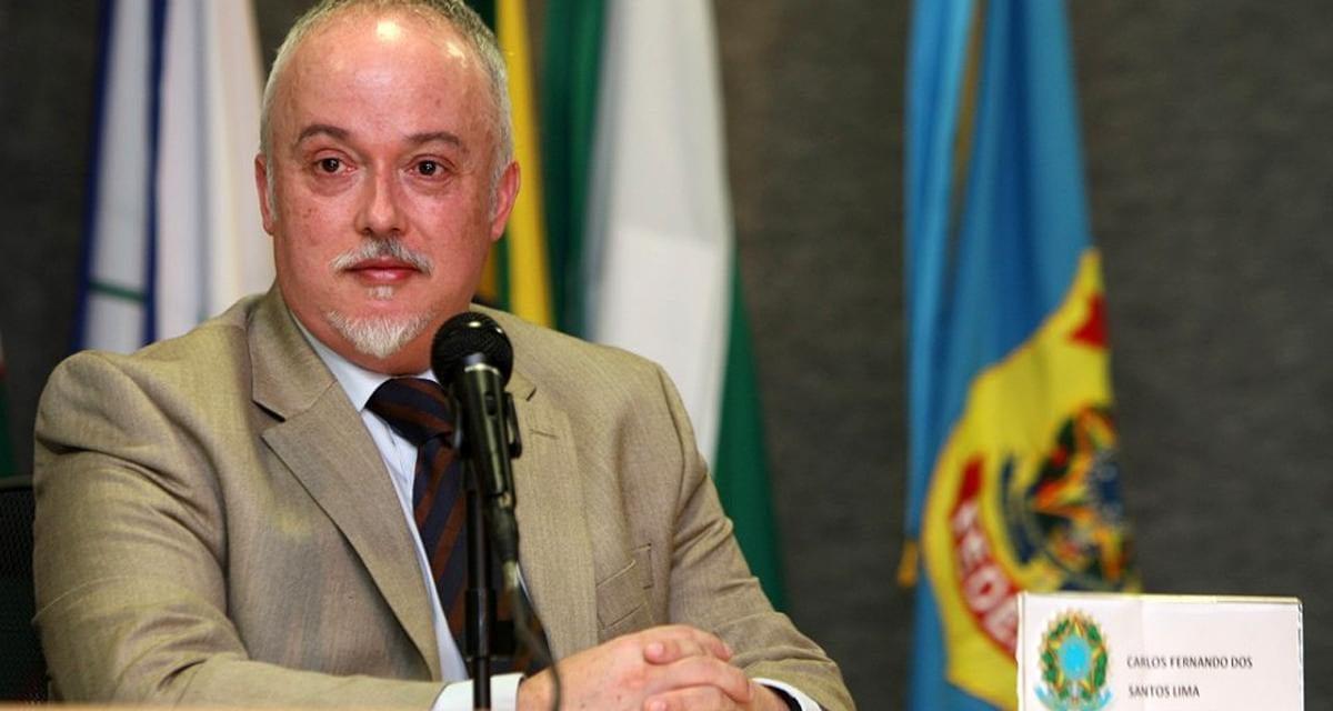 Ex-Procurador da Lava Jato agradece manifestantes
