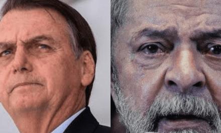 Bolsonaro revela arquivo oculto de acordo espúrio no Governo Lula com empresa estrangeira
