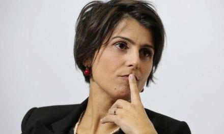Internautas viralizam hashtag pedindo a prisão de Manuela D'avilla