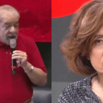"""Internet resgata video de Lula falando sobre Mirian Leitão: """"Se eu voltar, vou chamar a Miriam Leitão para ser minha ministra da fazenda"""""""